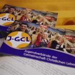 Broschüren J-GCL
