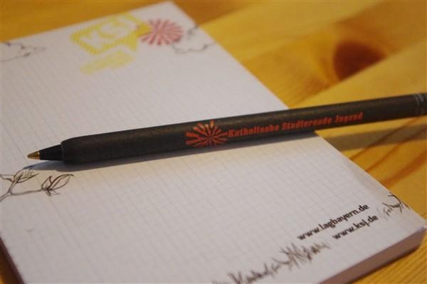 KSJ Bleistift