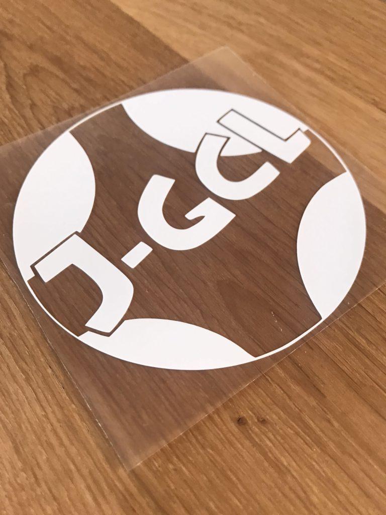 J-GCL Logo Plott